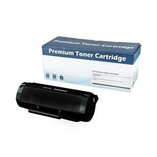 Lexmark 501H (50F1H00) compatible Black Toner Cartridge