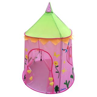 Wonderland Princess Palace Fairy Castle Pink Play Tent by Dimple