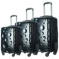 HyBrid Travel Sopron 3 Piece Luggage Set