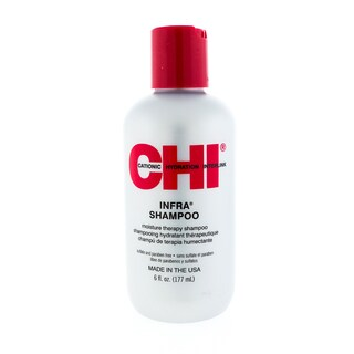 CHI Infra Moisture Therapy 6-ounce Shampoo