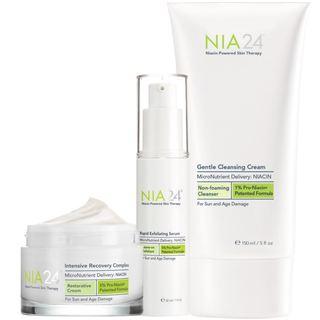 Nia24 Advanced Renewal System Kit