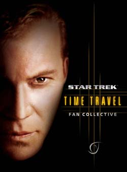 Star Trek: Fan Collective: Time Travel (DVD)