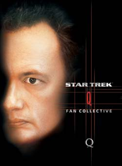 Star Trek: Fan Collective: Q (DVD)