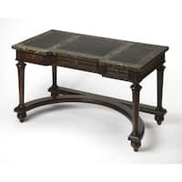 Butler Storrow Fossil Stone Writing Desk