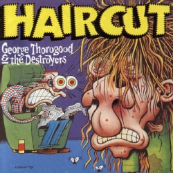 Destroyers - Haircut