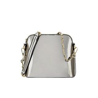 LANY 'Matilda' Metallic Crossbody Handbag (3 options available)