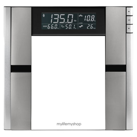 Digital Scale and Body Analyzer