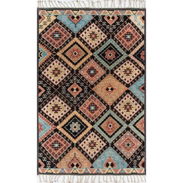 8 X 11 Area Rugs On Sale: Shop Momeni Nomad Wool Area Rug