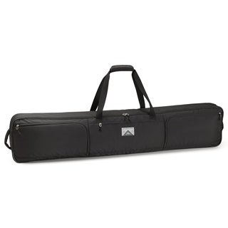 HIGH SIERRA Wheeled Double Ski Bag