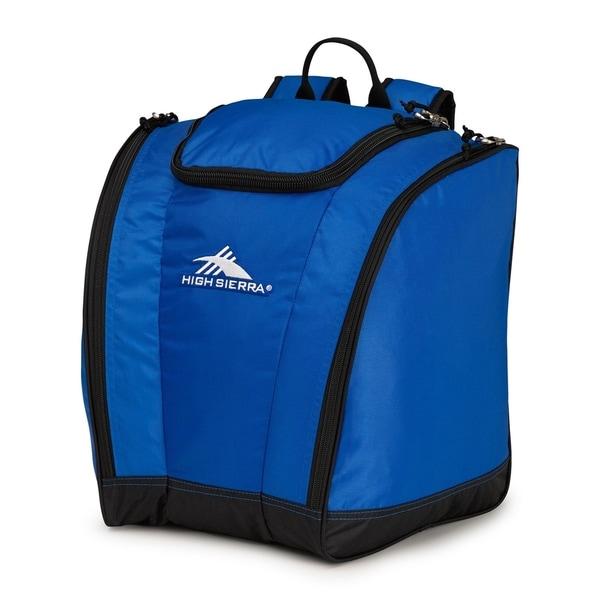 3ff1fab5dd Shop HIGH SIERRA Junior Trapezoid Boot Bag - Free Shipping Today ...
