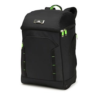 HIGH SIERRA Deluxe Bucket Boot Bag