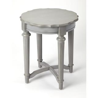 Butler Kendrick Gray End Table