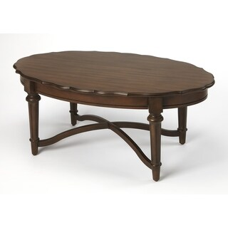 Butler Kendrick Cocoa Coffee Table