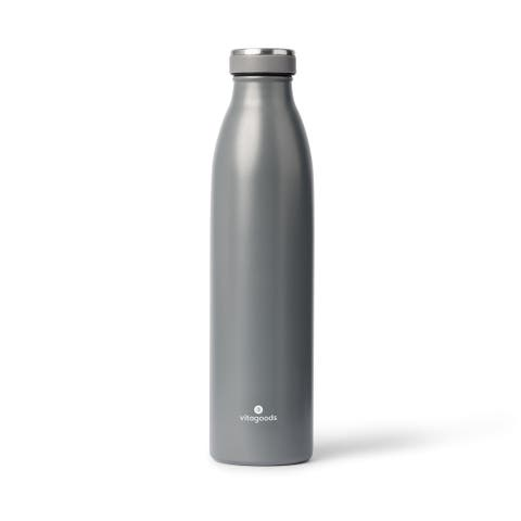 Spout Vacuum Sealed Water Bottle 750mL