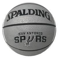 San Antonio Spurs NBA 7 Inch Mini Basketball