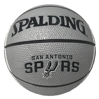 San Antonio Spurs NBA 7 Inch Mini Basketball
