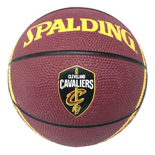 Cleveland Cavaliers NBA 7 Inch Mini Basketball