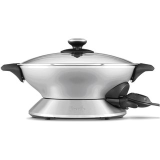 Breville BEW600XL The Hot Wok Electric Wok