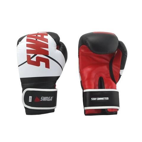 Swaga 16 oz Training Boxing Gloves