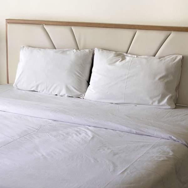 Delightful Soft As Cotton High Thread Count Hotel Quality Bed Sheets Deep Pockets