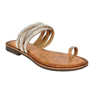 French Kiss Womens Fashion Sandals