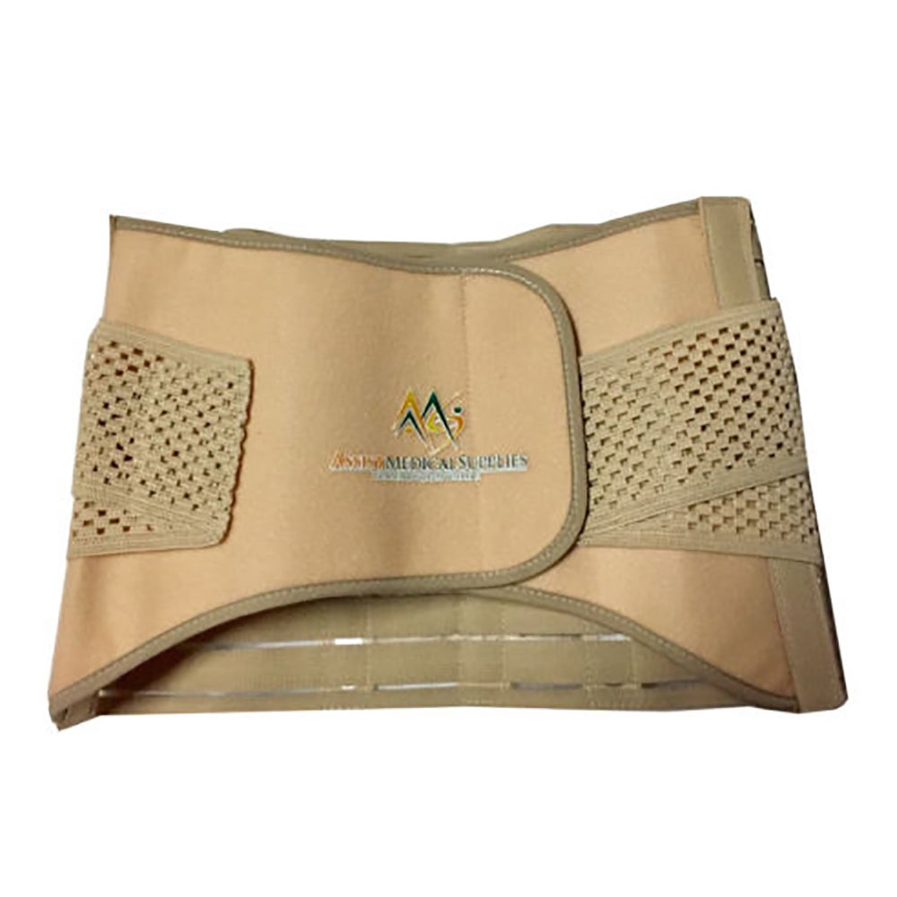 Assist Medical Supplies Back Assist for Lumbar Back Suppo...