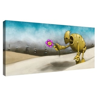 """Epic Graffiti """"Them Days Are Gone"""" by Craig Snodgrass, Giclee Canvas Wall"""