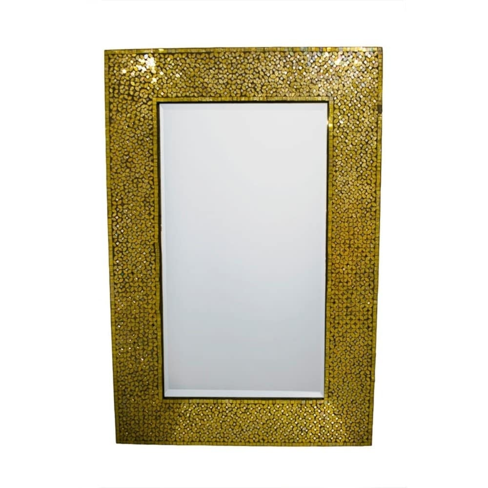 Buy Benzara Mirrors Online at Overstock.com | Our Best Decorative ...