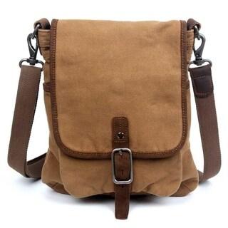 TSD Brand Valley Vista Crossbody Handbag