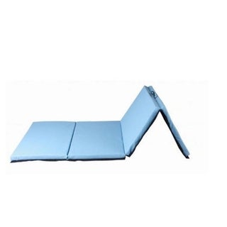 "4'x8'x2""Thick Folding Panel Gymnastics Mat Gym Fitness Exercise Mat R4"