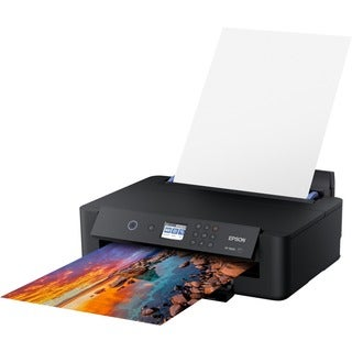 Epson Expression Photo XP-15000 Inkjet Printer - Color - 5760 x 1400