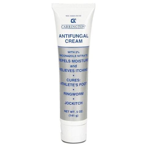 Medline Carrington Antifungal 5-oz. Cream (Pack of 12)