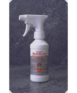 Medline Cleanser Wound Microklenz Ant 8 fl.oz. (Pack of 6)