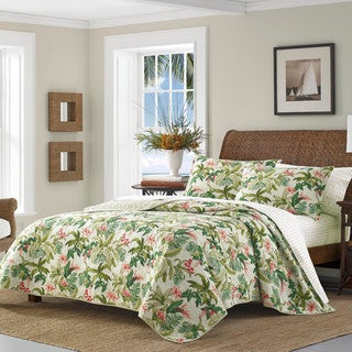 Tommy Bahama Monte Verde Quilt