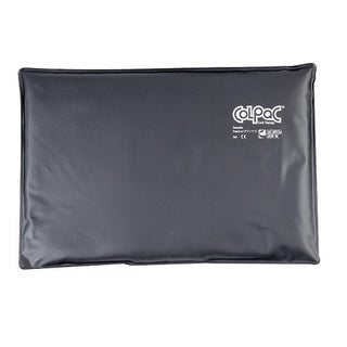 ColPaC Black Urethane Cold Pack Oversize