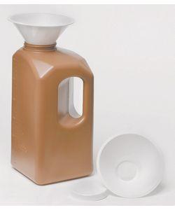 Medline Bottle Urine Collector (Pack of 20)