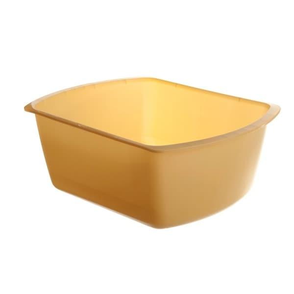 Medline Washbasin Rectangular Gold (Pack of 50)