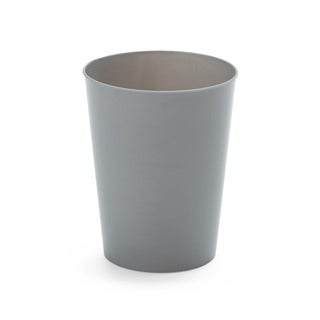 Medline Graphite 10 oz. Graduated Tumbler (Case of 500)
