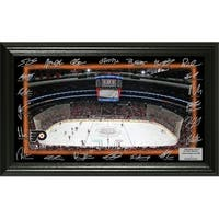 Philadelphia Flyers 2017 Signature Rink - Multi