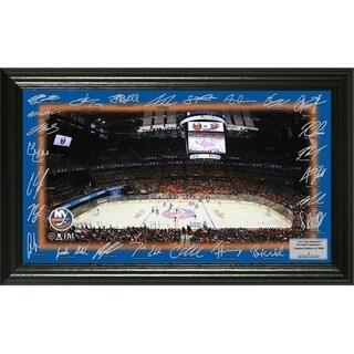 New York Islanders 2017 Signature Rink - Multi