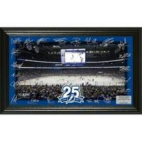 Tampa Bay Lightning 2017 Signature Rink - Multi