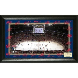Florida Panthers 2017 Signature Rink - Multi