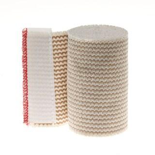 Medline Bandage Elastic Matrix 3-inch x 5-yard (Pack of 20)