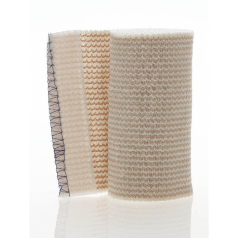 Medline Bandage Elastic Matrix 4-inch x 5-yard (Pack of 20)