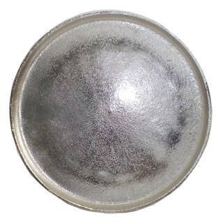 "Walbrook Decorative Round Plate, 17"""
