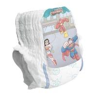 Medline Children's Training Pants Large 32-40 lbs (Case of 120)