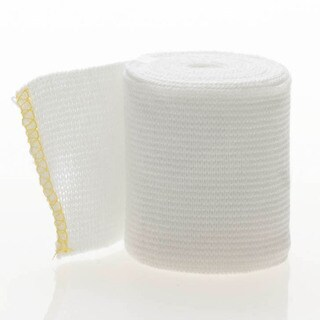 Medline Swiftwrap Elastic Bandage 2-inch x 5 yard (Case of 50)