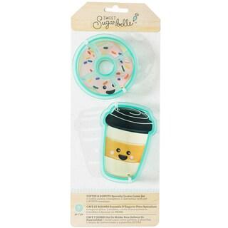 Sweet Sugarbelle Specialty Cookie Cutter Set 7/Pkg