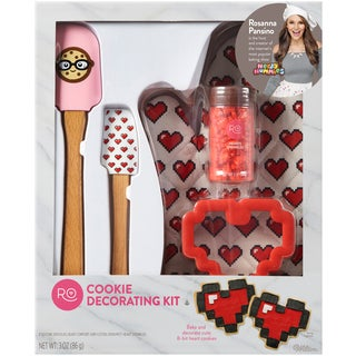 RO Cookie Decorating Kit