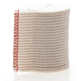 Medline Matrix Elastic 3-inch x 5-yard Bandages (Case of 50)